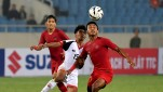 Timnas Indonesia U23 vs Brunei