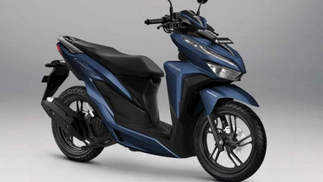 New Honda Vario 150