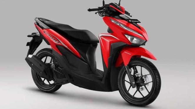 New Honda Vario 125