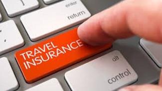 Ilustrasi asuransi perjalanan.