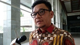 Juru Bicara Tim Kampanye Nasional Jokowi-Ma'ruf, Ace Hasan Syadzily