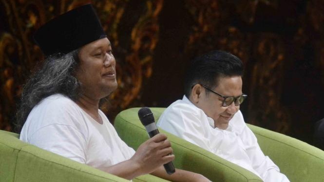 Ulama Ahmad Muwafiq