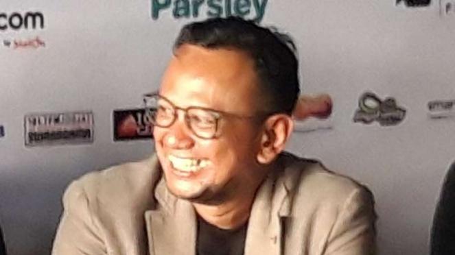 Anas Syahrul Alimi