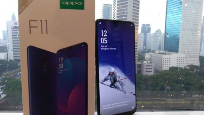 Image result for Oppo F11
