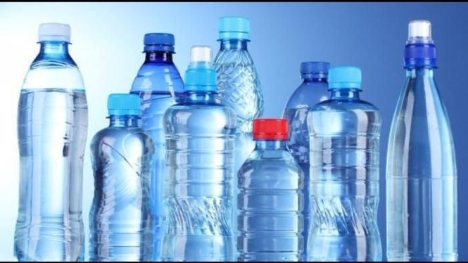 Kenali Bahaya Plastik BPA