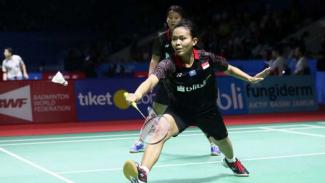 Agatha Imanuela/Siti Fadia Silva Ramadhanti