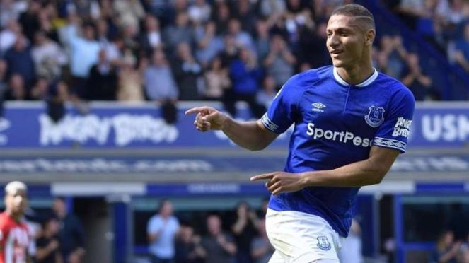 Winger Everton, Richarlison