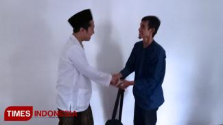 Perekam Video Luhut Beri Amplop Minta Maaf