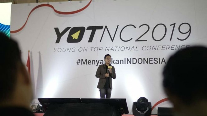 Founder Young On Top Billy Boen