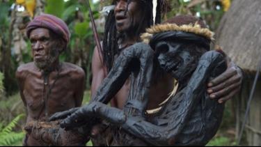 Mumi di Papua