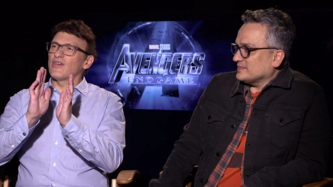 Anthony dan Joe Russo