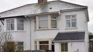 Dari Luar Biasa Banget, Ini Salah Satu Rumah Terindah di Inggris