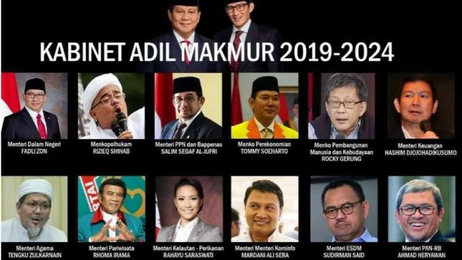 Image Result For Fadli Zon