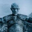 The Night King di serial Game of Thrones.