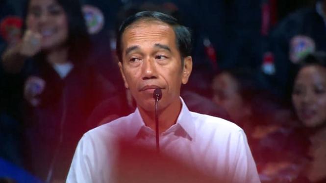Presiden RI Jokowi (Joko Widodo) (Foto: Setkab RI for TIMES Indonesia)