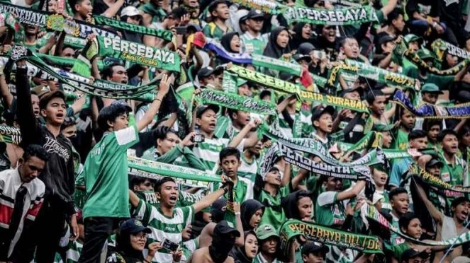 Suporter Persebaya Surabaya, Bonek