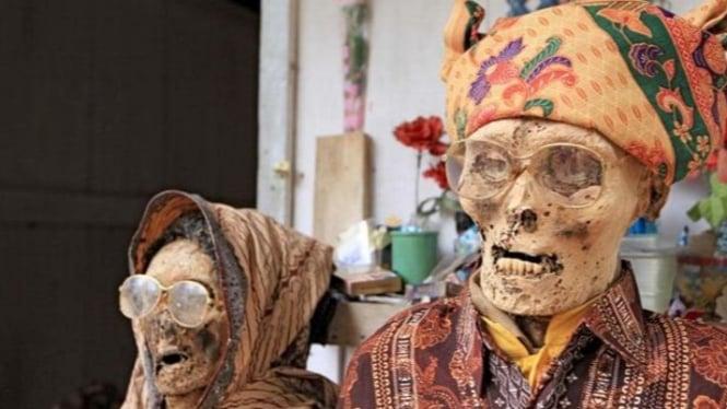 Kebudayaan Tana Toraja