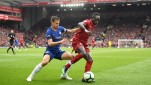 Pertandingan Liverpool vs Chelsea