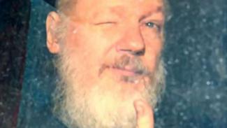 Pentolan Wikileaks, Julian Assange