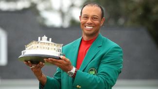 Pegolf, Tiger Woods.