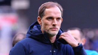 Pelatih Paris Saint-Germain (PSG), Thomas Tuchel