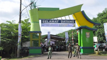 Dusun II, Desa Lalang Sembawa, Kecamatan Sembawa, Kabupaten Banyuasin, Sumatera Selatan.