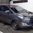Modifikasi Toyota Innova