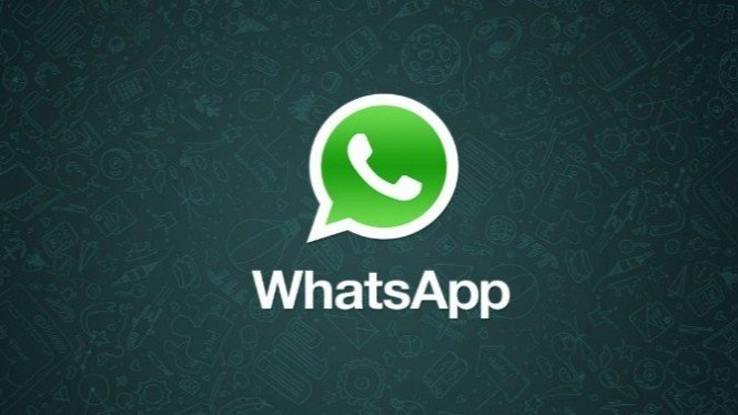 WhatsApp.