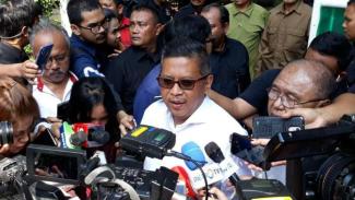 Sekjen PDIP, Hasto Kristiyanto