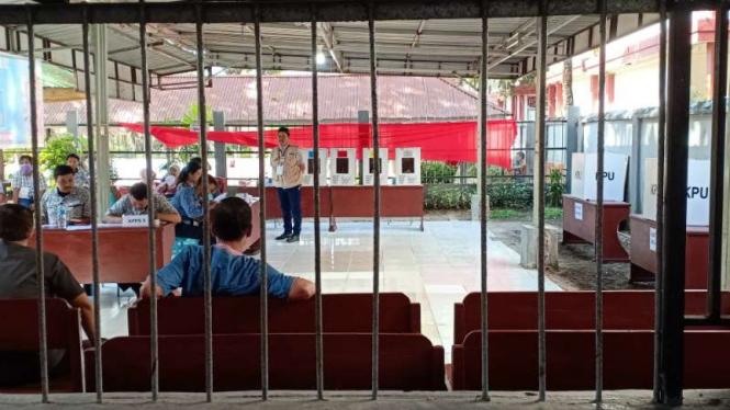 Lapas Kelas 1 Makassar