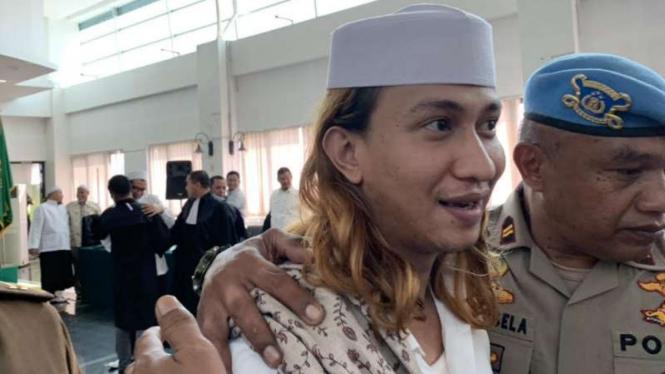 Habib Bahar bin Smith