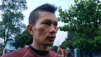 Pemain senior Persija Jakarta, Ismed Sofyan