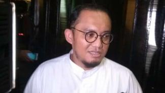 Juru Bicara Badan Pemenangan Nasional (BPN) Prabowo-Sandi, Dahnil Anzar Simanjuntak.