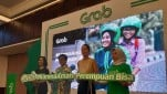 Grab Indonesia.