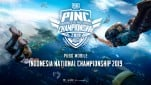 PUBG Mobile Indonesia National Championship 2019