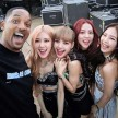 Will Smith dan Blackpink