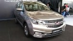 Wuling Cortez mesin Turbo