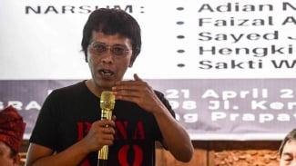Aktivis 98, Adian Napitupulu