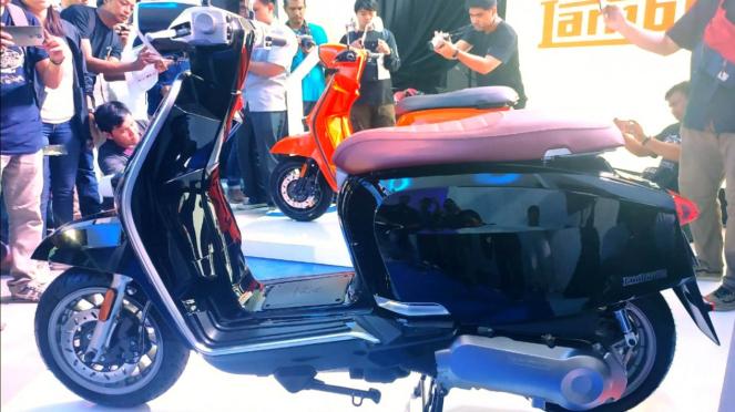 Lambretta Indonesia