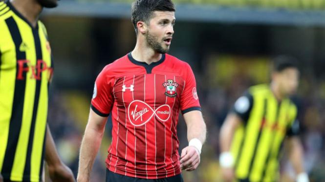 Striker Southampton, Shane Long
