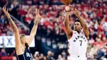 Pertandingan Playoff NBA 2019 antara Orlando Magic vs Toronto Raptors