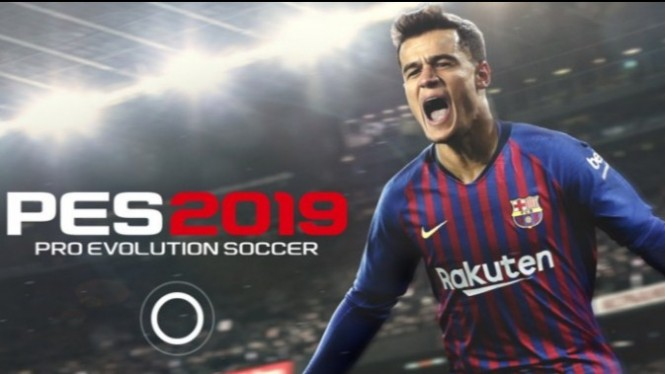 PES menjadi salah satu game Sepak Bola Terbaik tuk Smartphone Android