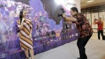 Event Semarang Photo Festival di DP Mall Semarang.