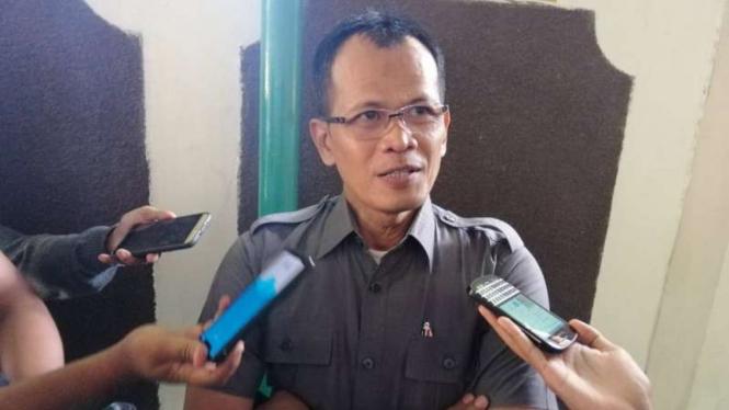 Koordinator Jaksa Penuntut Umum, Daroe Tri Sadono
