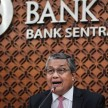 Gubernur Bank Indonesia (BI), Perry Warjiyo