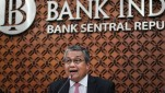 Gubernur Bank Indonesia (BI), Perry Warjiyo.