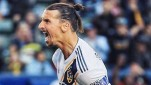 Penyerang Los Angeles Galaxy, Zlatan Ibrahimovic