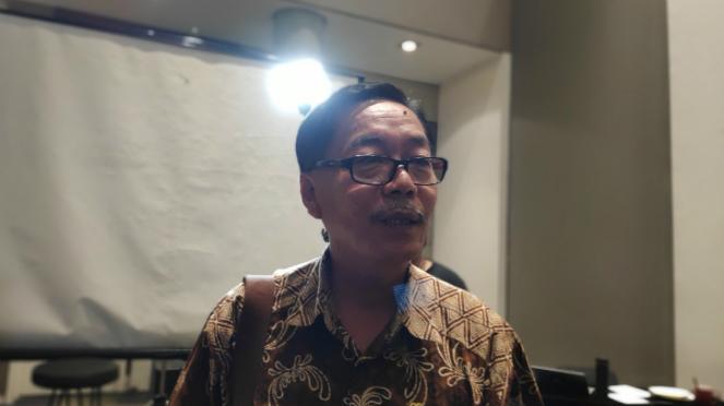 Kepala Dinas Lingkungan Hidup Kota Bogor, Elia Buntang