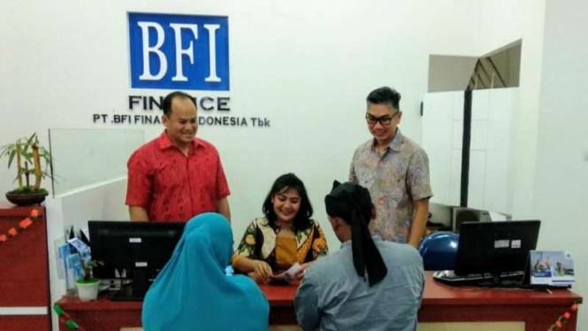 BFI Finance.