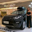 Land Rover Discovery Sport edisi 2019